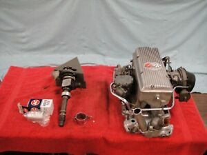 1964l 1965 Corvette Fuel Injection Unit 7017380