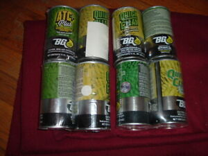 4 Bg Transmission Flush Kits Atc Plus And Quick Clean 4 Kits