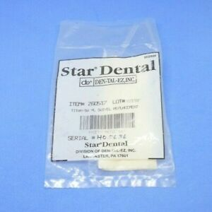 New Star Titan sw 4l Swivel Non Fiber optic Coupler Dental Handpiece