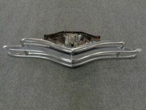 1940 S Plymouth Vintage Grill Assembly Wall Hanger