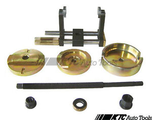 Bmw e53 Rear Suspension Bushing Extractor Installer Kit