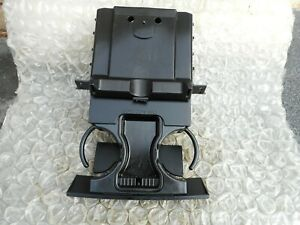 04 08 Ford F 150 F150 Front Dash Dual Pull Out Cup Holder Ash Tray Oem
