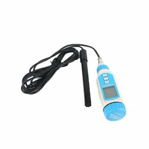 Smart Sensor Dissolved Oxygen Meter Water Quality Tester Monitor For Aquarium ty