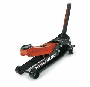 Milestone Tools Powerzone 380051 3 5 Ton Heavy Duty Service Jack With Quick L