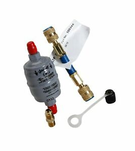 Robinair Flck 1 Filter Conversion Kit For Promax Recovery And Recycling Units