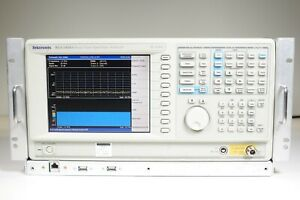 Tektronix Rsa3408a Real Time Spectrum Analyzer Dc To 8ghz Opt 02 21