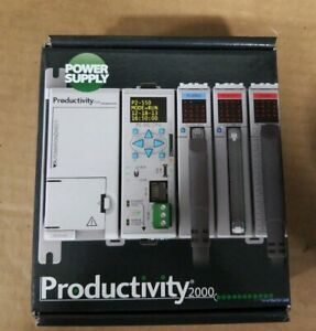 Automation Direct P2 01ac P2000