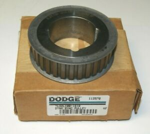 Dodge Tl32l100 1610 Dyna Sync Timing Belt Pulley 3 8 Pitch