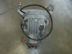 03 04 05 Ford Explorer 3 55 Ratio Rear Carrier Differential Oem 65k Miles