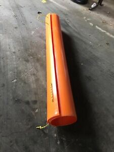 12 X 6 Utility Pole Guards