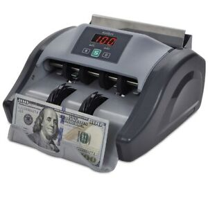 Kolibri Money Counter With Uv Detection And 1 year Warranty 1 pack New