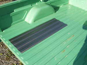 Bed Floor Rust Repair Panel For Ford Super Duty Pick Up 1999 To 2015