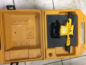 Cst Berger Instruments 54 140b Transit Level With Hard Case 2 Stands Bundle