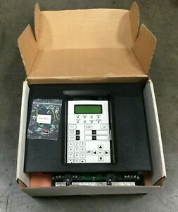 Edwards Fire System Technologies Fire Alarm Control Panel 7160504 01