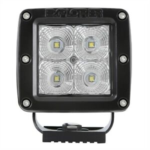Pro Comp 2x2 Square 5w Led Flood Sport Lights 76406p