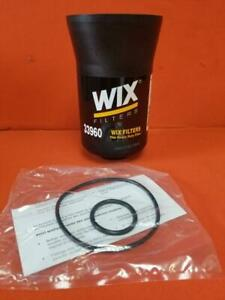 Fuel Water Separator Filter Wix 33960 Duramax