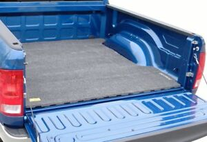 Bedrug Carpet Bed Liner Mat Fits Toyota Tacoma 6 Bed 2005 2019 Bmy05sbs
