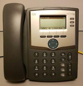 Cisco Spa 303 3 line Cisco Small Business Sip Phone Voip