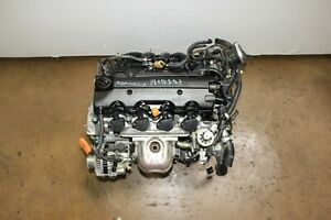 Jdm R18a Honda Civic Vtec Engine 1 8l 2006 2007 2008 2009 2010 2011 Motor