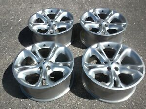 20 Ford Explorer Rims 20 Inches Ford Explorer Wheels Original Equipment Oem