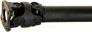Fits 1984 1990 Ford Bronco Ii 4wd Manual Transmission Rear Drive Shaft Assembly