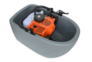 Gasoline powered Self priming Boat Pumping Unit New