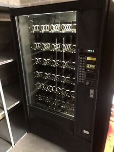 Ap 113 Snack Vending Machine
