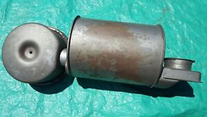 Oem 1949 1950 1951 Lincoln 337 Flathead V8 Air Cleaner Assembly