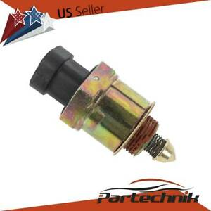 New Fuel Injection Idle Air Control Valve Fit Chevy Gmc Hummer