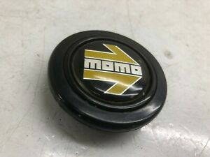 Jdm Momo Steering Wheel Center Cap Oem