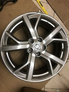 Nissan Maxima 19 Wheel For 2012 2013 Hollander 62583 Oe 403009da1b