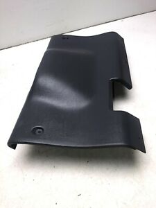 94 97 Dodge Ram Knee Bolster Lower Dash Steering Column Cover Gray R3594