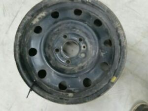 Wheel 16x6 1 2 Steel Rim Fits 07 10 Sebring
