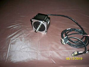 Intelligent Motion Systems M 3424 6 3d Stepping Stepper Motor New