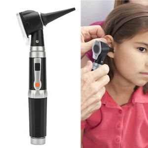 Medical Diagnosis Otoscope Ear Care Speculum Magnifying Lens Clinical Ear Care
