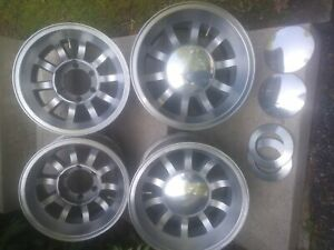 Automotive Parts Westren Wheels