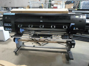 Hp Designjet Z6800 60 Wide Format Ct