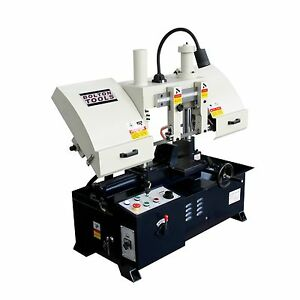 Bolton Tools 7 7 8 Dual Column Metal Cutting Band Saw Gk4220