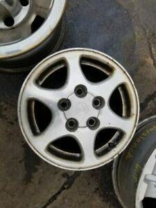 Wheel 14x5 1 2 Alloy Fits 97 99 Camry 334102