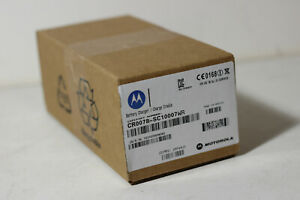 Motorola Symbol Bluetooth Stb4278 Cradle Sync Charger For Ls4278 Barcode Scanner