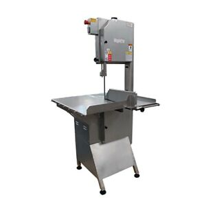 Skyfood Si 282hde 2 Commercial Hd Meat Bone Saw 112 Blade Three Phase