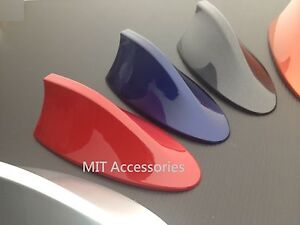 Mit Toyota Corolla Altis Sedan 2000 2018 Shark Fin Antenna Cover color Painted