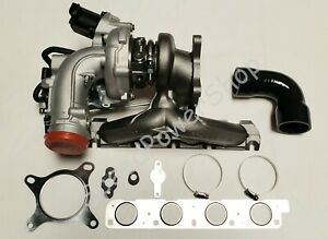 K04 F23t Turbo Charge Kit For Audi Vw Fsi Tfsi Tsi 2 0t