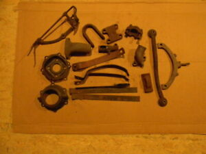 Ford Model A Misc Parts 1928 31