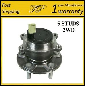 Rear Wheel Hub Bearing Assembly For Ford Focus 2wd Titanium 2013 2016