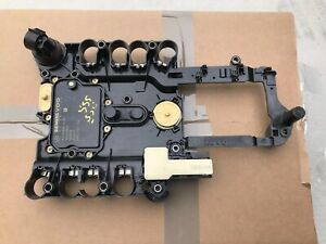 Mercedes Cl550 722 9 Tcm Transmission Control Unit Conductor Plate A0335457332