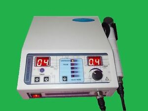 Portable Ultrasound Therapy Machine 1 Mhz Ultrasonic Therapy Pain Relief Unit
