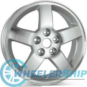 New 16 Alloy Replacement Wheel For Chevrolet Cobalt 2007 2010 Rim 5269