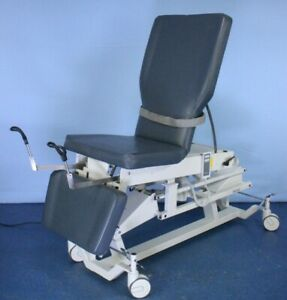 Biodex 056 672 Ultra Pro Power Ultrasound Table Tested With Warranty