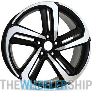 New 19 X 8 5 Replacement Wheel For Honda Accord Sport 2018 2019 Rim 64127